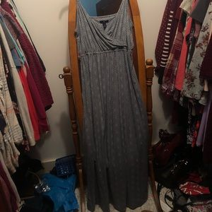 GAP Dresses - NWOT Maxi Dress / Gap